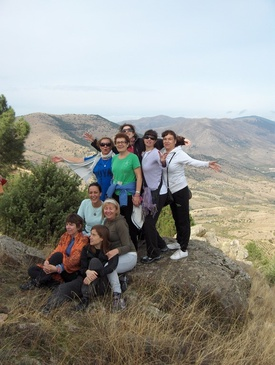 Escuela de yoga en el sur de Madrid