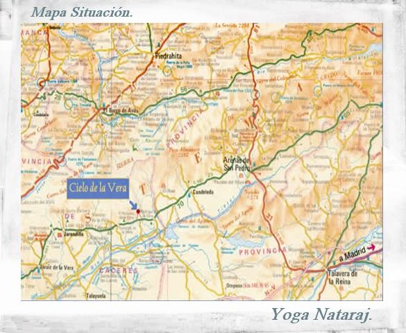 Actividades de yoga en el sur de Madrid